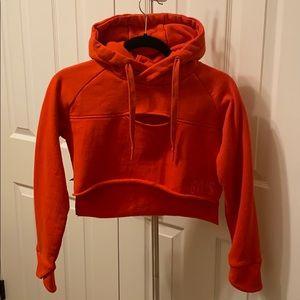 Gymshark Jackets & Coats - Gymshark hoodie-size S